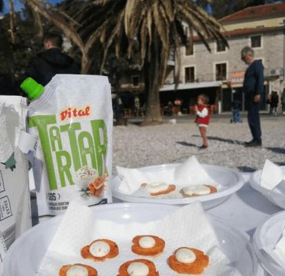 Praznik Mimoze 2020 - Herceg Novi fotografija 10