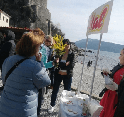 Praznik Mimoze 2020 - Herceg Novi fotografija 14