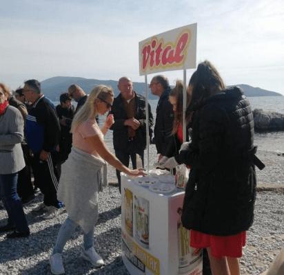 Praznik Mimoze 2020 - Herceg Novi fotografija 3