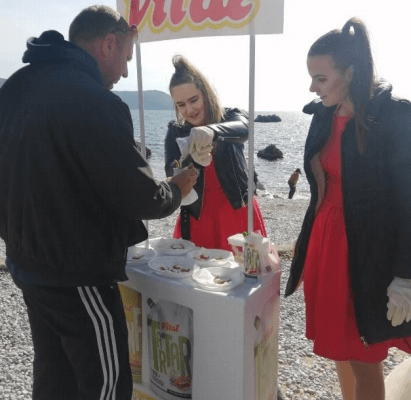 Praznik Mimoze 2020 - Herceg Novi fotografija 12