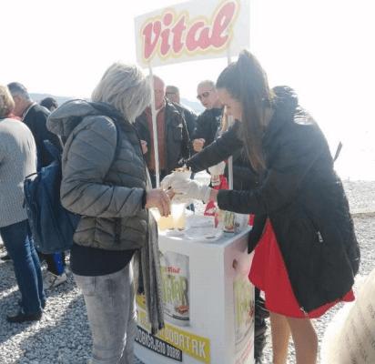 Praznik Mimoze 2020 - Herceg Novi fotografija 5